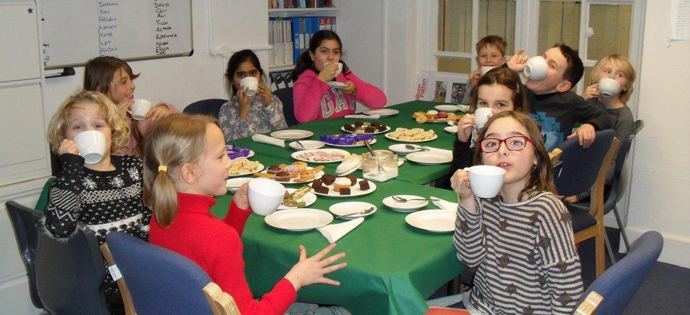 Tea parties 094